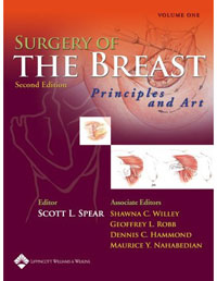 Surgery of the Breast. Principles and Art