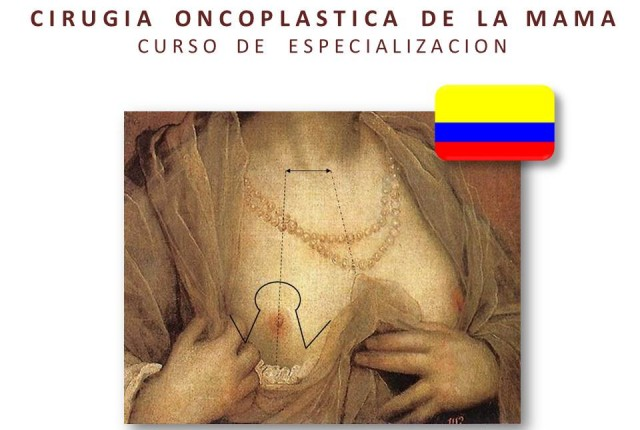 Curso Ciruga Oncoplstica Colombia