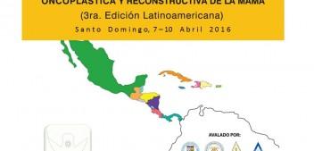 Curso Cirugía Oncoplástica Santo Domingo 2016