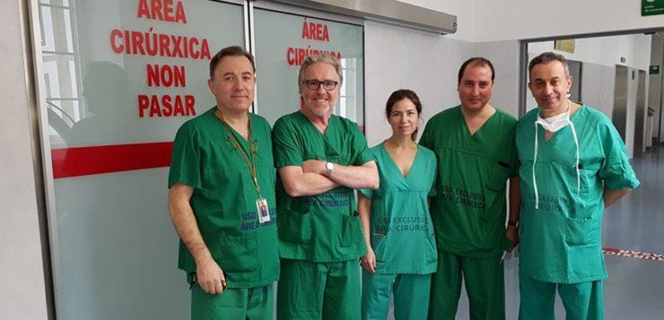 Curso de Oncoplastia Avanzada