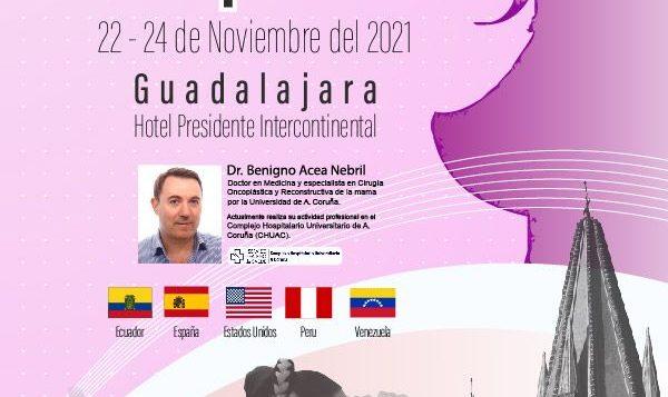 CURSO ONCOPLASTIA GUADALAJARA (MEXICO)